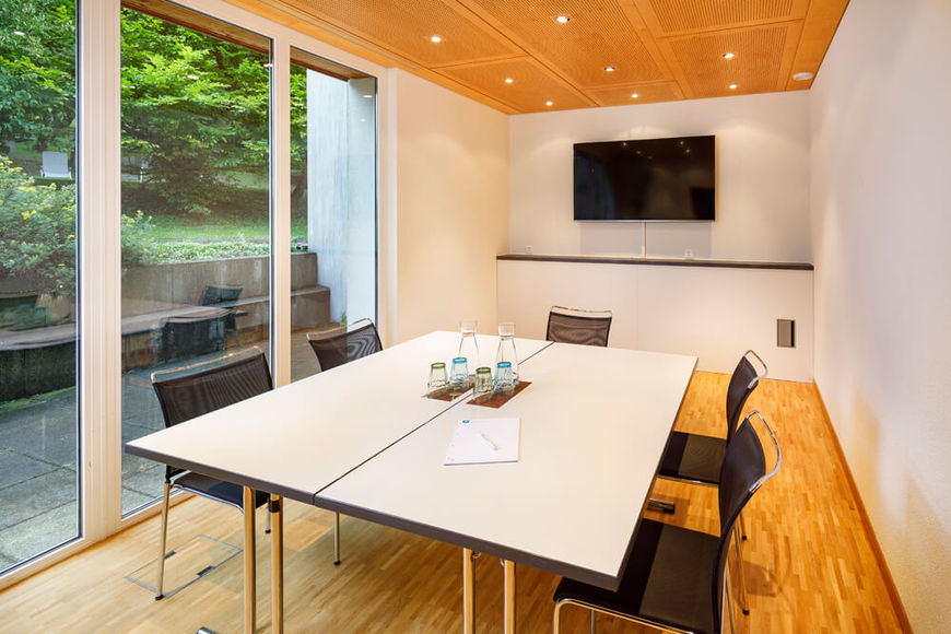 conference and meeting rooms at Hotel Hirschen Wildhaus, Toggenburg